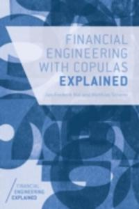 Financial Engineering With Copulas Explained - 2840023760