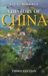 A History Of China - 2839864868