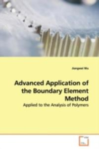 Advanced Application Of The Boundary Element Method - 2870671989