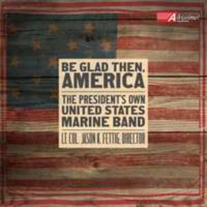 Be Glad Then America - 2840387637