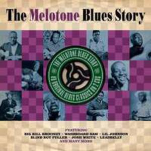 Melotone Blues Story - 2840088875
