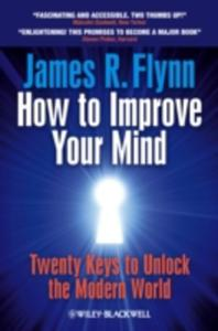 How To Improve Your Mind - 2854635863