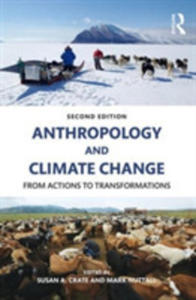 Anthropology And Climate Change - 2875478116