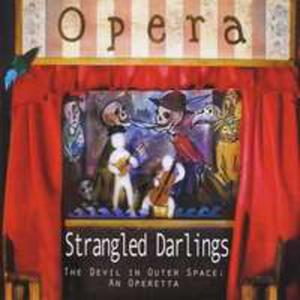 The Devil In Outer Space: An Operetta - 2839811640