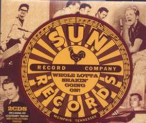Sun Records - 60 Legendary - 2839318808