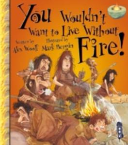 You Wouldn't Want To Live Without Fire! - 2840160067