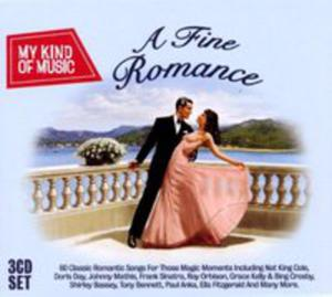 A Fine Romance - My Kind Of - 2839318773