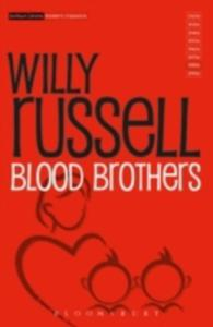 Blood Brothers - 2839870781