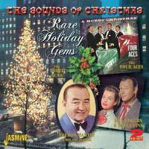 Sounds Of Christmas - 2839388215