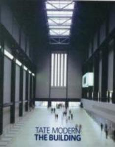 Tate Modern The Building - 2843694411