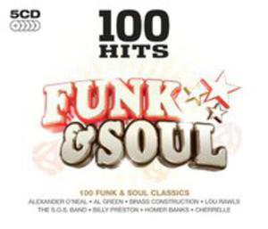 100 Hits - Funk & Soul - 2839514136