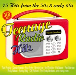 Teenage Radio Hits - 2839406110