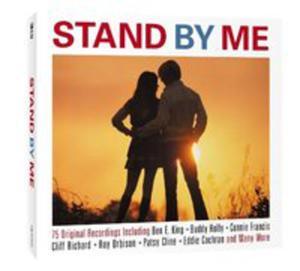 Stand By Me / Różni Wykonawcy (Uk) - 2839728840