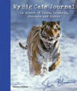 My Big Cats Journal - 2839947435