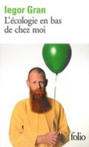 L'ecologie En Bas De Chez Moi - 2840193343