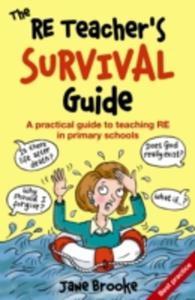 The Re Teacher's Survival Guide - 2839956825