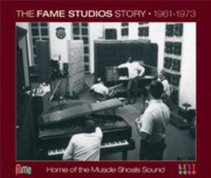 Fame Studios Story - 2845969970