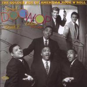 Golden Age Of American Rock N Roll 2: Special Doo - 2839693686