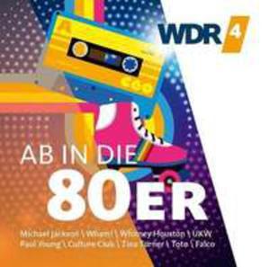Wdr 4-ab In Die 80er - 2847203232