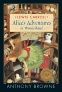 Alice's Adventures In Wonderland - 2840139421