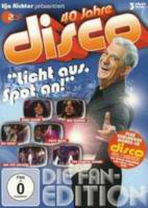 Ilja's Disco: Disco Fan - C - 2839401808