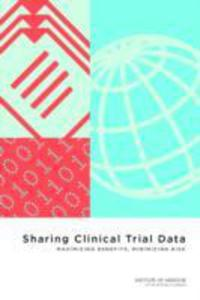 Sharing Clinical Trial Data - 2846934334