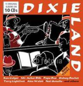 Dixieland Jazz - 15 Original Albums - 2847658149