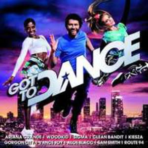 Got To Dance - 2839825346