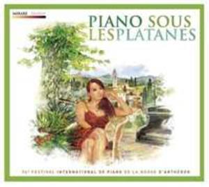 Piano Sous Les Platanes - 2839826759