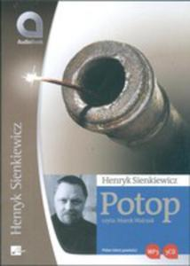 Potop Książka Audio Mp3 - 2875683179