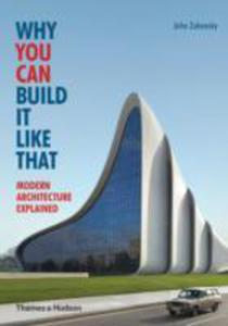 Why You Can Build It Like That - 2840161107