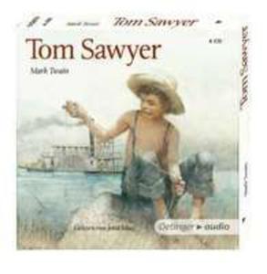Tom Sawyer - 2839492953