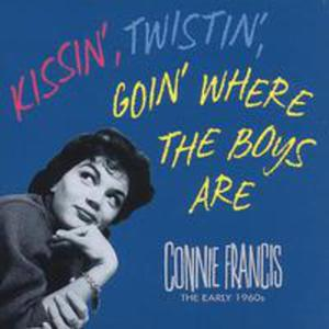 Kissin', Twistin', Goin' - 2839424683