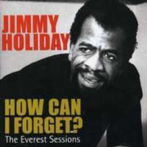 How Can I Forget: Everest Sessions - 2839679317