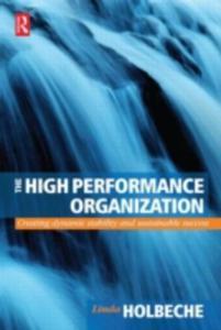The High Performance Organization - 2844921118