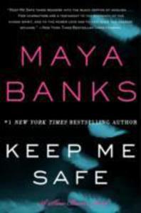 Keep Me Safe - 2842829104