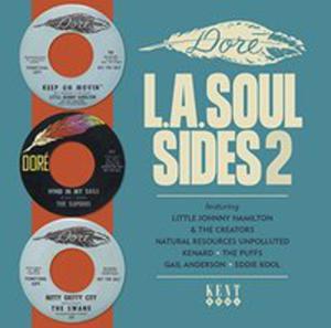 Dore L.a. Soul Sides 2 - 2840187952
