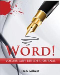 Word! Vocabulary Builder Journal - 2852930528