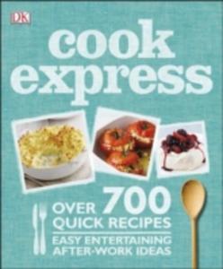 Cook Express - 2840147045