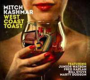 West Coast Toast - 2842406986