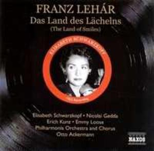 Das Land Des Lachelns - 1953 - 2839195580