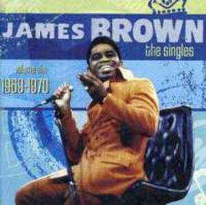 Singles Vol. 6 - 1969 - 1970 - - 2870108037