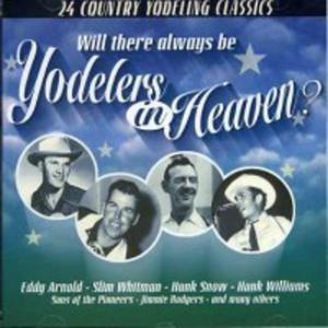 Yodelers In Heaven - 2839414942