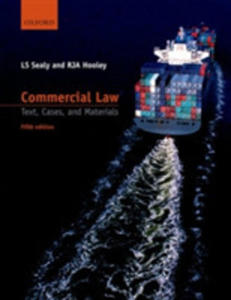 Commercial Law - 2850528665