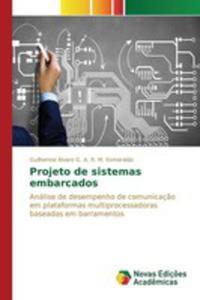 Projeto De Sistemas Embarcados - 2857260452