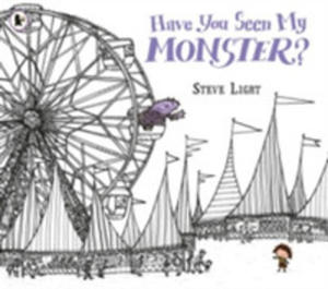 Have You Seen My Monster? - 2841722641