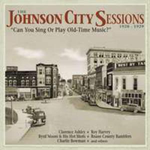 Johnson City Sessions - 2843675453