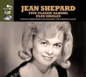 5 Classic Albums Plus - 2840101226