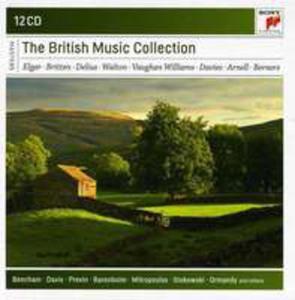 British Music Collection - 2839340845