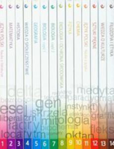 Słownik Tematyczny T. 1 - 14